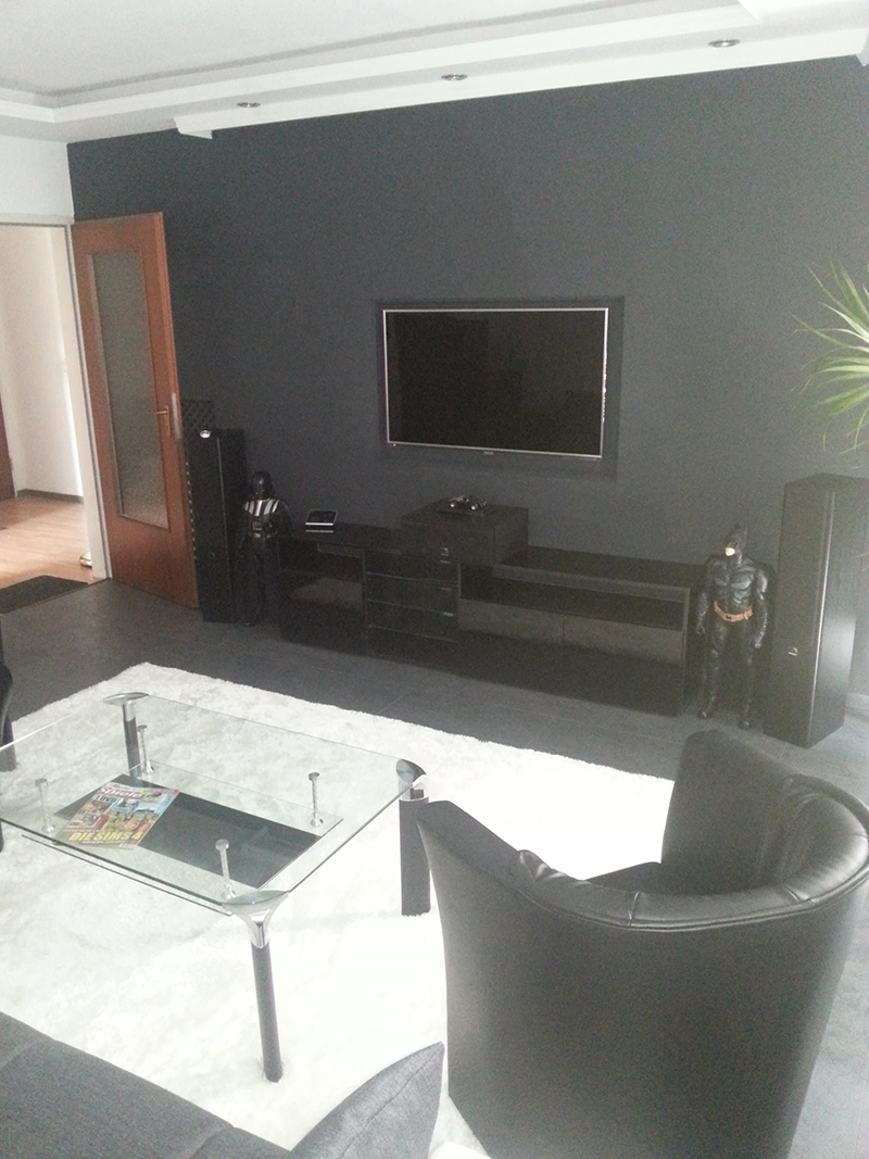 mein neues heimkino wohnzimmer hobbykeller deutschsprachiges forum zum kodi. Black Bedroom Furniture Sets. Home Design Ideas